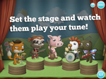 Set the stage and watch them play your tune!